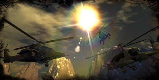 공격 헬기