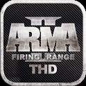 Arma II: Firing Range THD icon