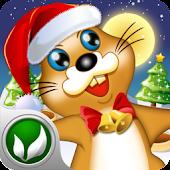 Christmas Mole