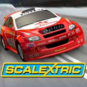 Scalextric Free for PC and MAC