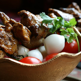 Chicken Kebab – Joojeh Kebab.