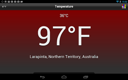 Temperature Free Screenshot 12