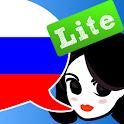 Lingopal Russian Lite logo
