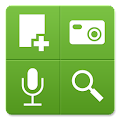Free Download Evernote Widget APK for Samsung