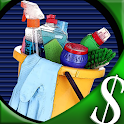 Cleaning Franchises icon