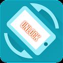 Shake Unlock Screen icon