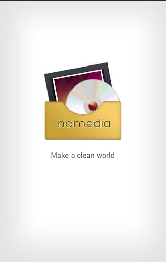 What's a nomedia file | Android Forums