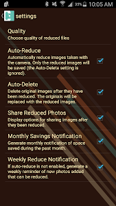 Cram - Reduce Pictures v3.2