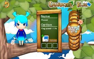 Screenshot of BattleFlagerAR (증강현실 게임)