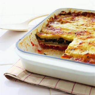 "Potato ""Lasagna"""