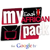My East African Pack -GoogleTV