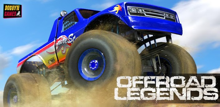 Offroad Legends - ver. 1.2.0