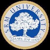 SRM Sci & Humanities 2015 Appl