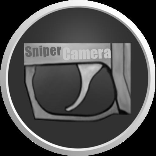 狙击手相机 娛樂 App LOGO-硬是要APP