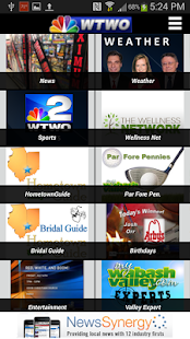 NBC 2 News - screenshot thumbnail