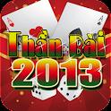 iWin Online: Than bai 2013 logo