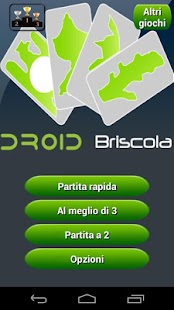 Briscola HD - screenshot thumbnail