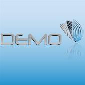 Shop-app Demo