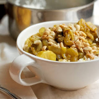 Curried Chicken With Raisins Recipes.