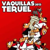 Vaquillas Teruel 2013