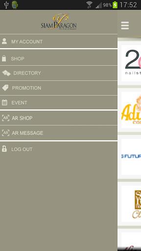 【免費購物App】SIAMPARAGON-APP點子