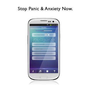 Calm Down Now: Panic & Anxiety- screenshot thumbnail