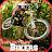 Biking Downhill logo