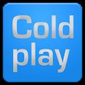 Coldplay fan logo