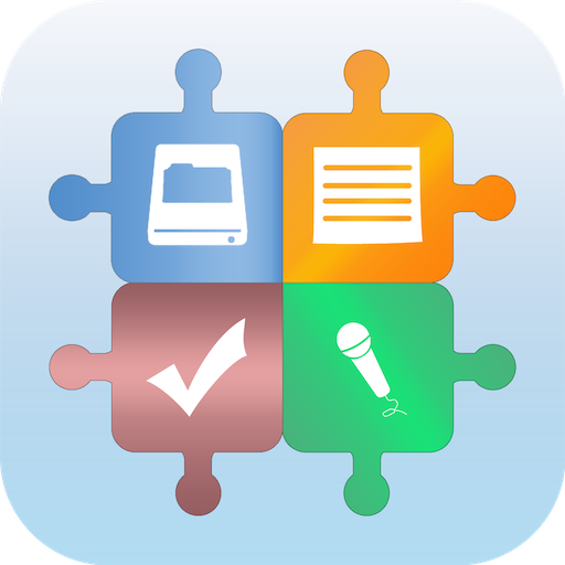 Office辦公助手 - 多功能一體式移動辦公 生產應用 App LOGO-APP試玩