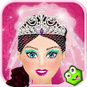 Princess Wedding Salon icon