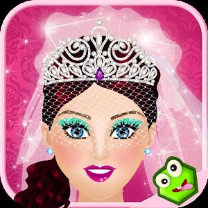 Princess Wedding Salon for PC and MAC