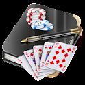 Poker Freeroll Agenda logo