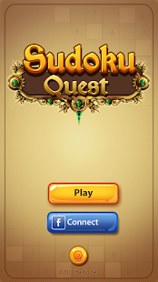 Sudoku Quest - screenshot thumbnail