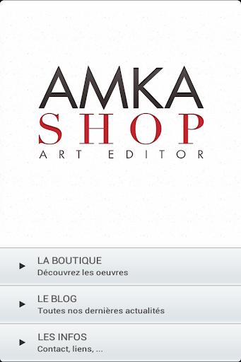 AmkaShop