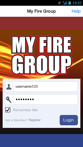 MY FIRE GROUP