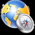 Compass Commander Lite icon