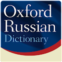 Oxford Russian Dictionary TR logo