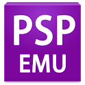 emu.PSP Emulator icon
