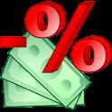 Grundstückgewinnsteuer logo