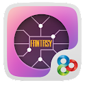 Fantasy GO Launcher Theme APK Cracked Download
