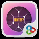 Fantasy GO Launcher Theme v1.0