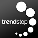 Trendstop.com for Tablet & TV logo