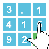 Tap Nums! - typing numbers -