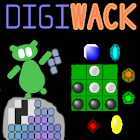 數字傻棋類遊戲 icon