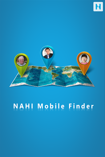 NAHI Mobile Finder