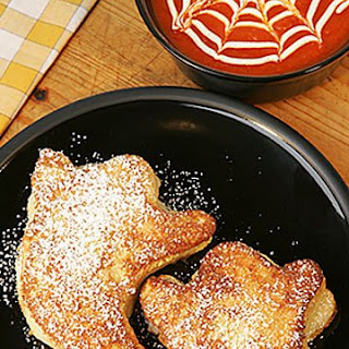 Ghost of Monte Cristo Sandwiches