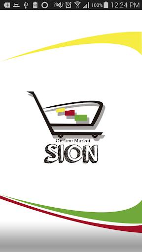Sion Online Market