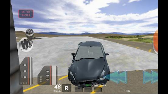 Stunt Car Driving 3D - No Ads