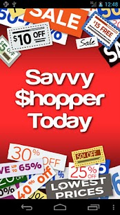 HR Savvy Shopper- screenshot thumbnail