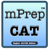 mPrep CAT English (Silver)